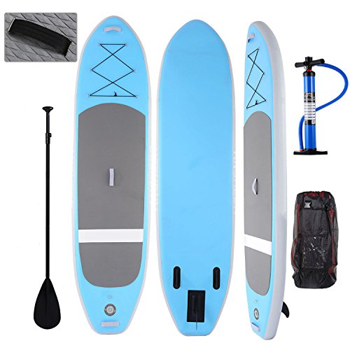 Profun Tabla Hinchable Paddle Surf Tabla de Surf Sup Set Stand Up...