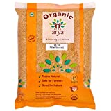 #10: Arya Farm Organic Fox Tail Millet, 1kg