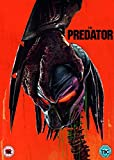 The Predator DVD [2018]