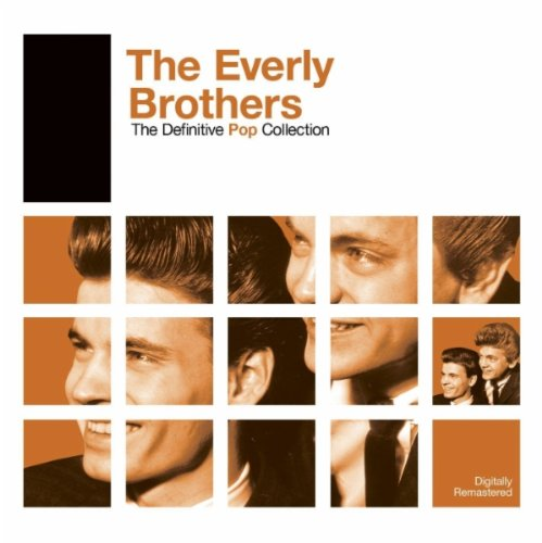 The Everly Brothers  - Walk Right Back / Ebony Eyes