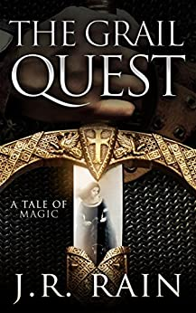 The Grail Quest by [Rain, J.R.]