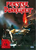 Priester der Dunkelheit - Limitiertes Mediabook  (+ DVD) [Blu-ray]