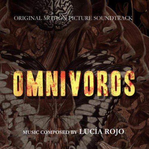 Omnivoros (Original Motion Picture Soundtrack)
