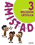 Religión Católica 3. (Amistad)
