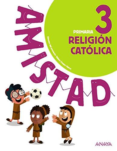 Religión Católica 3. (Amistad) por Valero Crespo Marco