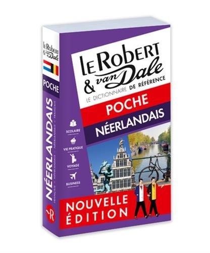 Dictionnaire Le Robert & Van Dale Poche néerlandais par Collectif