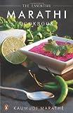 Essential Marathi Cookbook the