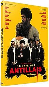 """Afficher """"Le gang des Antillais"""""""
