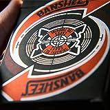 Banshees Advanced (Wurfkarten) - Spielkarten von Murphy's Magic Supplies