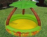 Idea Estate: Piscina Gonfiabile per bambini ; Misure 142x142x100 cm
