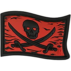 Maxpedition Jolly Roger (Todo Color) Morale Parche