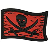 Maxpedition Jolly Roger (Vollfarbe) Moral Patch