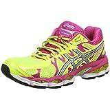 ASICS Gel-Nimbus 16, Damen Laufschuhe Training