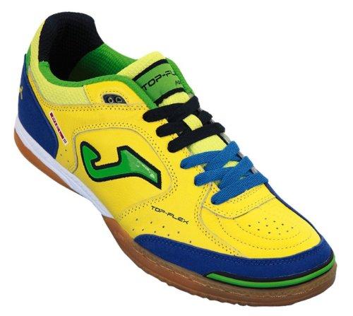 Joma , Chaussures pour homme spécial sports en salle Jaune Jaune Jaune - Jaune