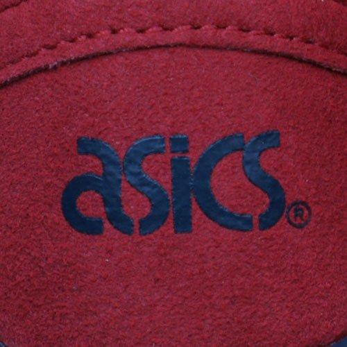 Asics Unisex-Erwachsene Gel-Atlanis Sneaker Burgunderrot