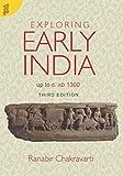 Exploring Early India (Textus)
