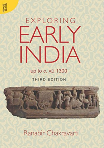 Exploring Early India (Textus)