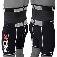RDX Gym Rückenstützgürtel Training Gewichthebergürtel Fitness Schmerz Gürtel preisvergleich bei billige-tabletten.eu