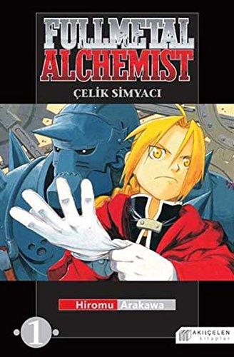 Fullmetal Alchemist: Çelik Simyaci 1