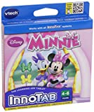 VTech Innotab - Tableta educativo Minnie (versión en inglés)