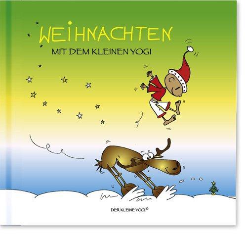 Weihnachten mit dem kleinen Yogi: Yogi Buch