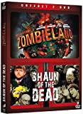 Bienvenue à Zombieland + Shaun Of The Dead
