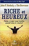 Riche et heureux - Faites ce que vous voulez... !