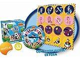 Simba Lazy Town–Game Lia The Lio 6108820