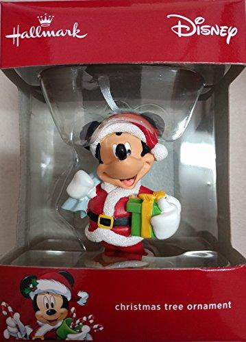 New 2016Hallmark Weihnachten Mickey Original Ornament Weihnachtsbaumschmuck
