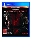 Metal Gear Solid V: The Phantom Pain - Day 1 Edition (UK IMPORT)