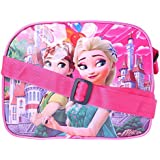 Grapple Deals Brings New Cartoon Design Kids Girls, Stylish Sling Bag for Tuition,School and Picnic (Sling Bag- 5)