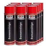 12 Dosen VIKON Bremsenreiniger Spray 500 ml