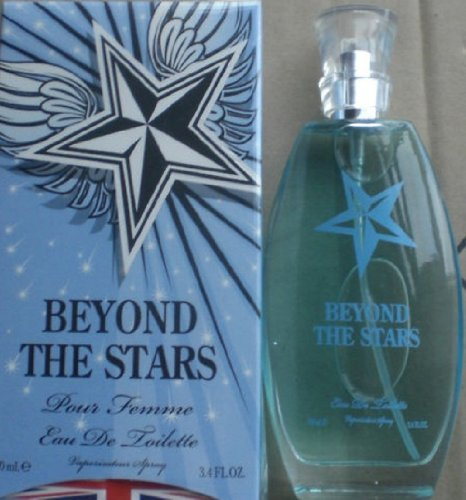 Beyond The Stars 100 ml EDT Eau de Toilette