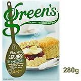 Green's Classic Scones 280g - Backmischung