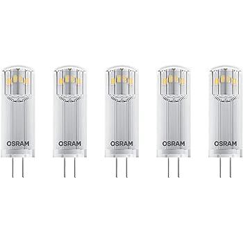Osram Parathom - Lámpara LED (Blanco cálido, A++, 12 V, 2 kWh, 1,4 cm, 3,6 cm)