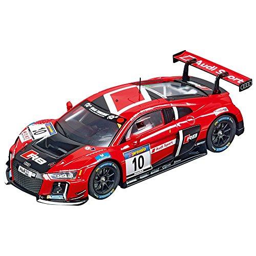 Preisvergleich Produktbild Carrera 20030770 - Digital 132 Audi R8 LMS Sport Team, Nummer 10, Fahrzeug