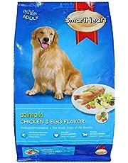 Smart heart Chicken & Egg Flavor 20 kg 10 per Extra