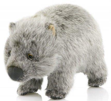 SEMO ZZV-10TG02 - Wombat