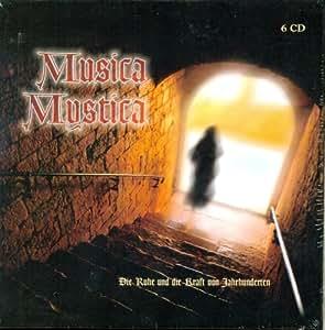 Musica Mystica (6 CD Set)