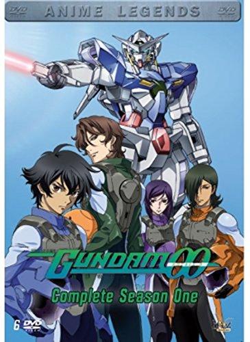 Complete Season 1 (6 DVDs)