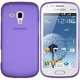 mumbi TPU Skin Case Samsung Galaxy S Duos / S Duos 2 Silikon Tasche Hülle