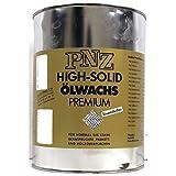 2,5L PNZ High Solid Ölwachs Premium Öl Wachs Heißwachs Parkett Holz