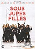 Sous les Jupes des Filles [DVD]