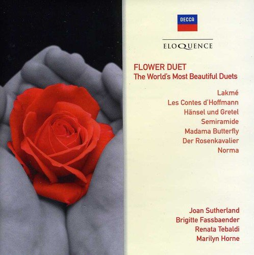 Flower Duet/World S Most Beautiful Duets