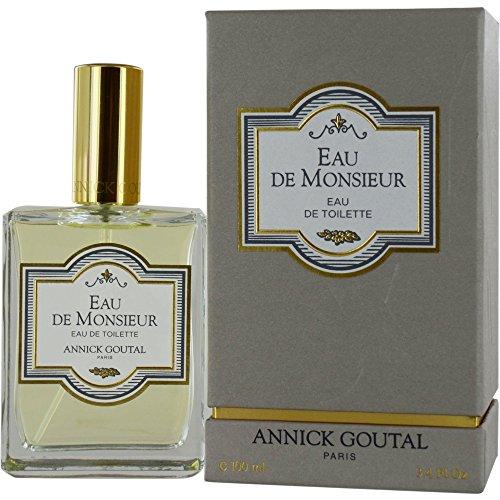 Annick Goutal, Eau De Monsieur, Eau de Toilette, 100 ml