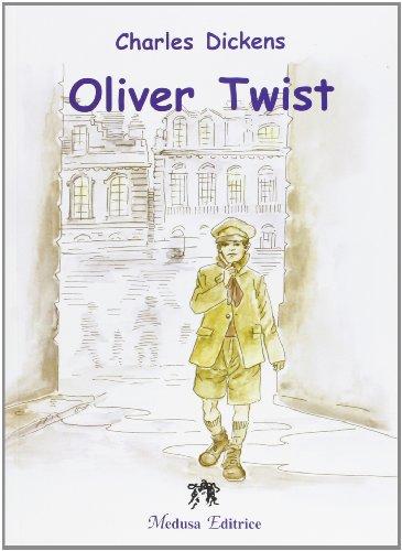Oliver Twist. Con espansione online