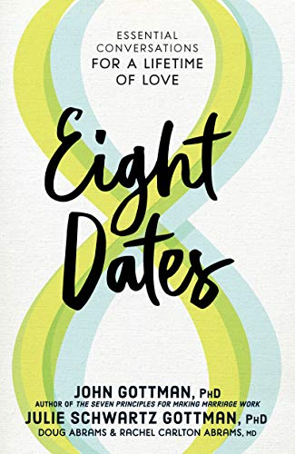Eight Dates Cover Image