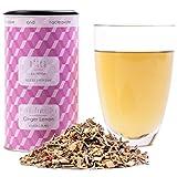 o´tea Herbal Power Tea - Ginger Lemon Detox Tee - Tee zum Abnehmen & Entgiften für mehr Energie & Wohlbefinden, 30 Tage Entschlackungskur (1 x 100g)
