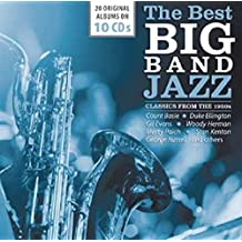 The Best Big Bands-Jazz Classics from the 1950s