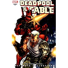 Deadpool & Cable Ultimate Collection Book 1 (Korea Edition)